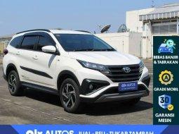 Jual mobil bekas murah Toyota Rush S 2019 di DKI Jakarta