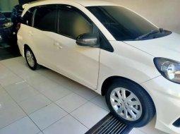Jual cepat Honda Mobilio E CVT 2016 di Jawa Timur