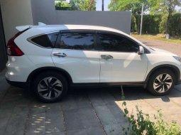 Mobil Honda CR-V 2015 2.4 dijual, Jawa Timur