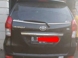 Jual Toyota Avanza G 2012 harga murah di DKI Jakarta