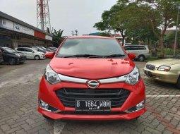 Jual mobil Daihatsu Sigra R 2016 bekas, Banten