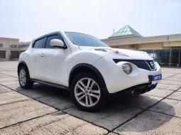 Dijual mobil bekas Nissan Juke RX, DKI Jakarta