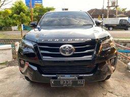 Dijual mobil bekas Toyota Fortuner VRZ, Jawa Tengah