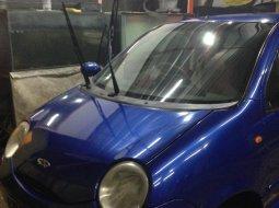 Chery QQ 0.8L 2006 Hatchback