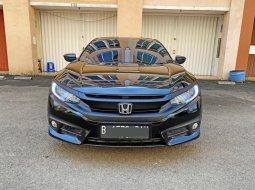 Honda Civic Turbo 1.5 Automatic 2016 Hitam