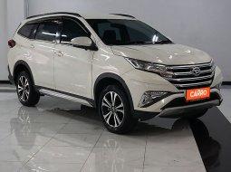 Daihatsu Terios R A/T Deluxe 2018 Putih