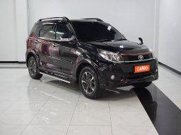 Toyota Rush S TRD Sportivo AT 2016 Hitam