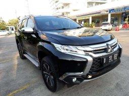 Mobil Mitsubishi Pajero Sport 2017 terbaik di Jawa Barat