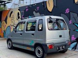 Jual mobil bekas murah Suzuki Karimun 2000 di Jawa Barat