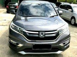 Honda CR-V 2015 Kalimantan Timur dijual dengan harga termurah