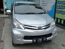 Jual Toyota Avanza G 2012 harga murah di Sumatra Utara