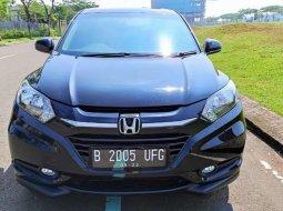 Banten, jual mobil Honda HR-V E CVT 2017 dengan harga terjangkau