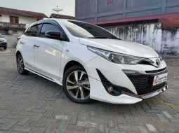 Mobil Toyota Yaris 2019 TRD Sportivo dijual, Kalimantan Barat