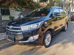 Jual cepat Toyota Kijang Innova G 2016 di DKI Jakarta