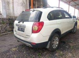 Jawa Tengah, Chevrolet Captiva 2013 kondisi terawat