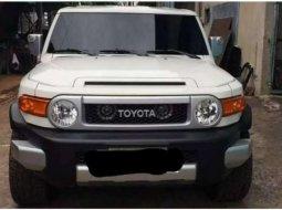 Toyota FJ Cruiser 2012 DKI Jakarta dijual dengan harga termurah