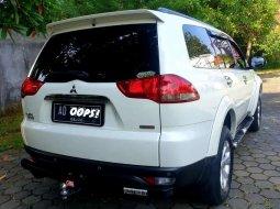 Jual mobil bekas murah Mitsubishi Pajero Sport Dakar 2014 di Jawa Tengah
