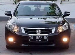 Honda Accord 2010 Bali dijual dengan harga termurah