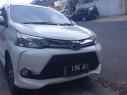 Jawa Barat, jual mobil Toyota Avanza 1.5 AT 2017 dengan harga terjangkau