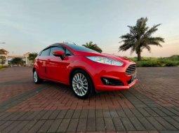 Jual Ford Fiesta S 2013 harga murah di Banten