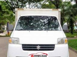 Sumatra Selatan, jual mobil Suzuki APV 2011 dengan harga terjangkau