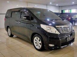 Jawa Tengah, jual mobil Toyota Alphard 2009 dengan harga terjangkau