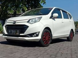 Mobil Daihatsu Sigra 2017 X terbaik di Jawa Timur