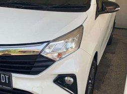 Jual cepat Daihatsu Sigra R 2020 di Jawa Tengah