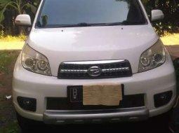Banten, jual mobil Daihatsu Terios TX 2010 dengan harga terjangkau