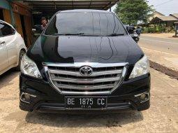 Mobil Toyota Kijang Innova 2015 V Luxury terbaik di Lampung