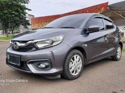 DKI Jakarta, Honda Brio S 2019 kondisi terawat