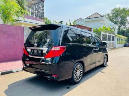 DKI Jakarta, jual mobil Toyota Alphard G 2009 dengan harga terjangkau