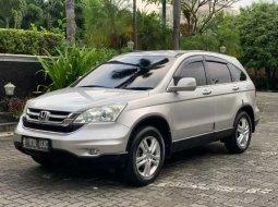 Mobil Honda CR-V 2010 2.4 terbaik di Jawa Tengah