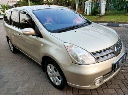 Jual mobil Nissan Grand Livina XV 2008 bekas, DKI Jakarta