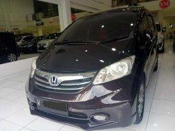 Jual mobil bekas murah Honda Freed 1.5 2013 di Jawa Timur