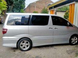 Mobil Toyota Alphard 2007 V terbaik di Jawa Barat