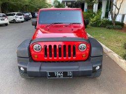 Jual Jeep Renegade 2011 harga murah di DKI Jakarta