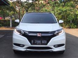 Honda HR-V 1.8L Prestige 2018 Putih