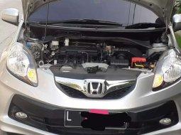 Mobil Honda Brio 2014 Satya dijual, Jawa Timur