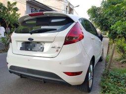 Mobil Ford Fiesta 2012 Sport dijual, Banten