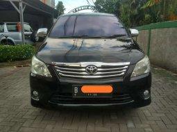 Jual mobil bekas murah Toyota Kijang Innova G 2012 di DKI Jakarta