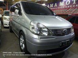 Jual mobil bekas murah Nissan Serena 2007 di Jawa Barat