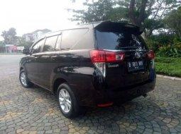 Jual mobil bekas murah Toyota Kijang Innova V 2017 di DKI Jakarta