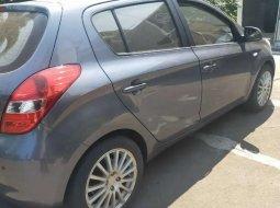 Mobil Hyundai I20 2009 SG dijual, Banten
