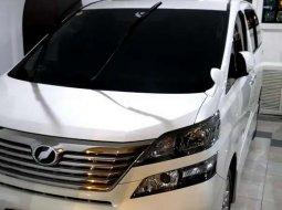 Toyota Vellfire 2010 Jawa Barat dijual dengan harga termurah