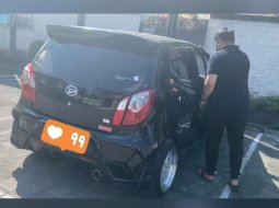 Mobil Daihatsu Ayla 2016 dijual, Aceh