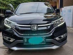 Mobil Honda CR-V 2017 dijual, DKI Jakarta