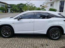 Mobil Lexus RX 2020 dijual, DKI Jakarta