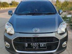 Jual cepat Daihatsu Ayla X 2014 di Jawa Barat
