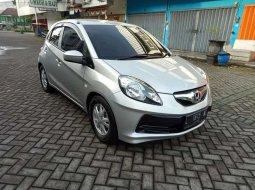 Mobil Honda Brio 2012 E dijual, Jawa Timur